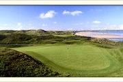 Ballybunion Golf Club | Atlantic Villa