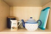 Teatime | Atlantic Villa