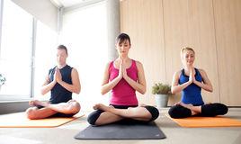 Yoga Class | Atlantic Villa