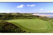 Ballybunion Golf Club | Atlantic Villa