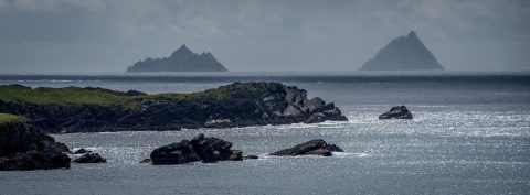 Skelligs Vista | Atlantic Villa